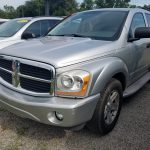 2004 Dodge Durango Limited full
